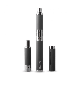 What Is An Herbal Vaporizer - Yocan Evolve 3 in 1 Vaporizer