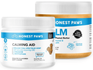 Honest Paws Dog Treats - Puppy Combo Packs Image