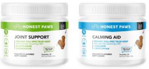 Honest Paws Dog Treats - Soft Chews Image