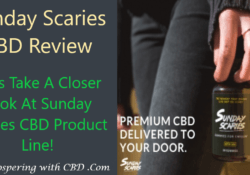 Sunday Scaries CBD Review - Sunday Scaries CBD Products