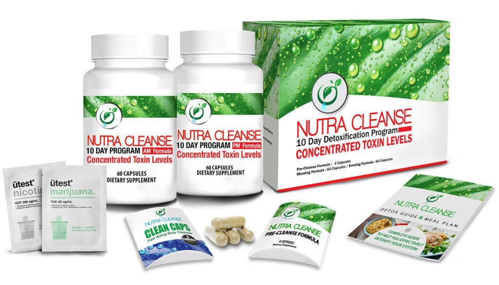 10-Day Body Cleanse Program