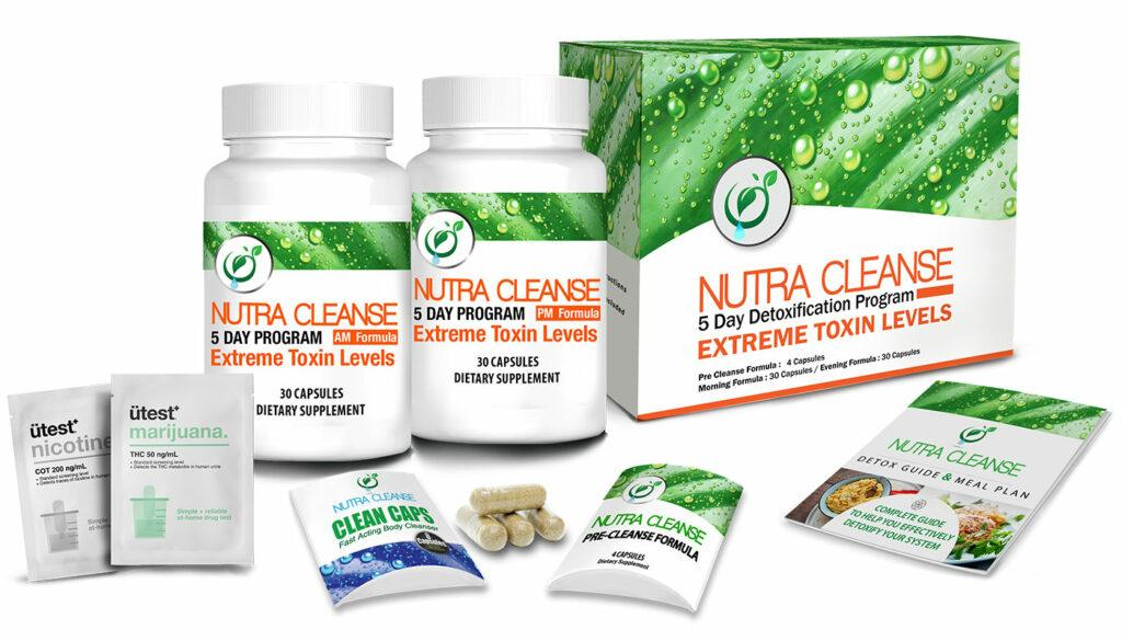 5-Day Body Cleanse Program