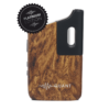 Walnut Wood Finish Vaporizer