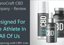 Nanocraft CBD Company - Review - Featured Image